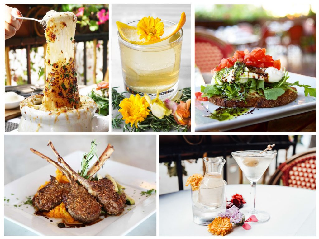 Best special events venue for birthday parties, corporate events and more at WeHo Bistro in West Hollywood, LA