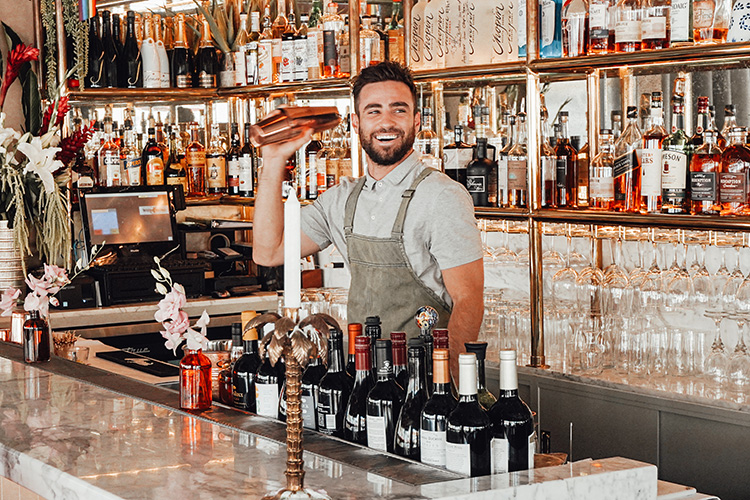 West Hollywood's newest craft cocktail bar is WeHo Bistro